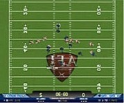 Axis football league online