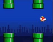Flappy cheepcheep online