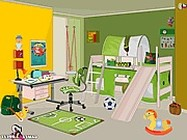 Kids playroom online